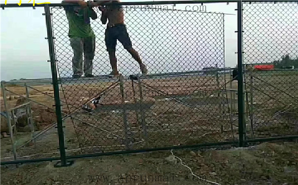学校操场围栏网