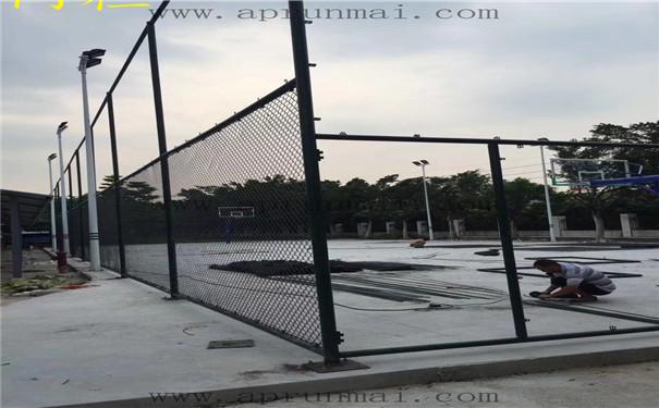 运动场防护网