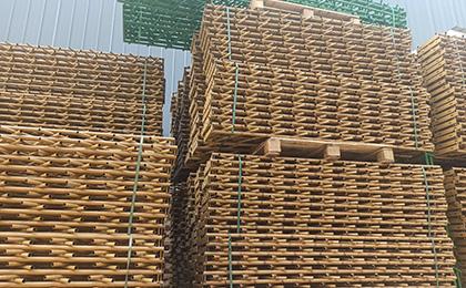 城市绿化用仿竹护栏